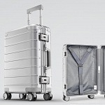 Xiaomi 20″ Aluminum Suitcase – Review