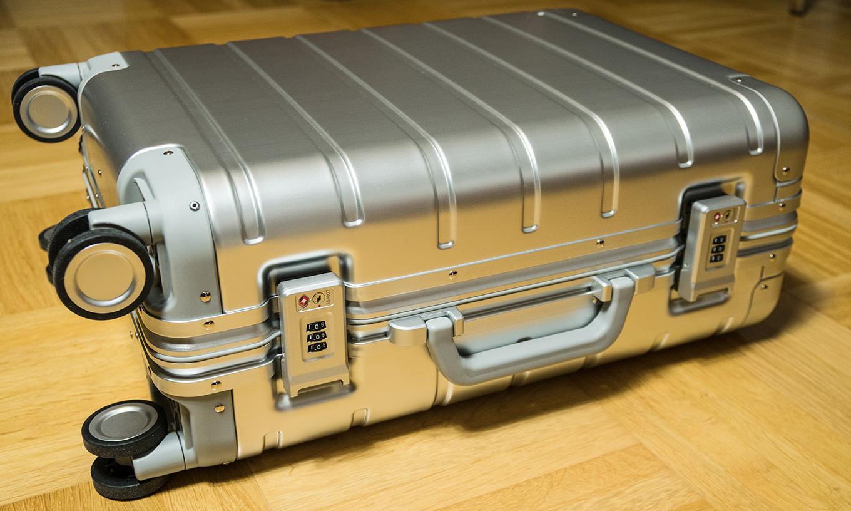 """Xiaomi 20"""" Aluminium Suitcase"""