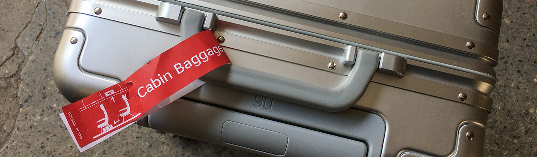 Xiaomi Metal Suitcase