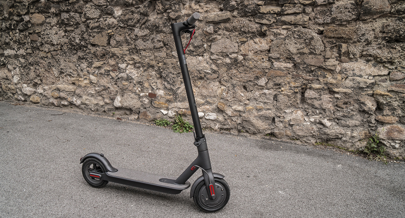Xiaomi M365 e-Scooter - Review | elProducente com Travel
