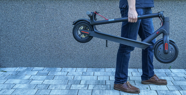 xiaomi m365 e scooter review travel. Black Bedroom Furniture Sets. Home Design Ideas
