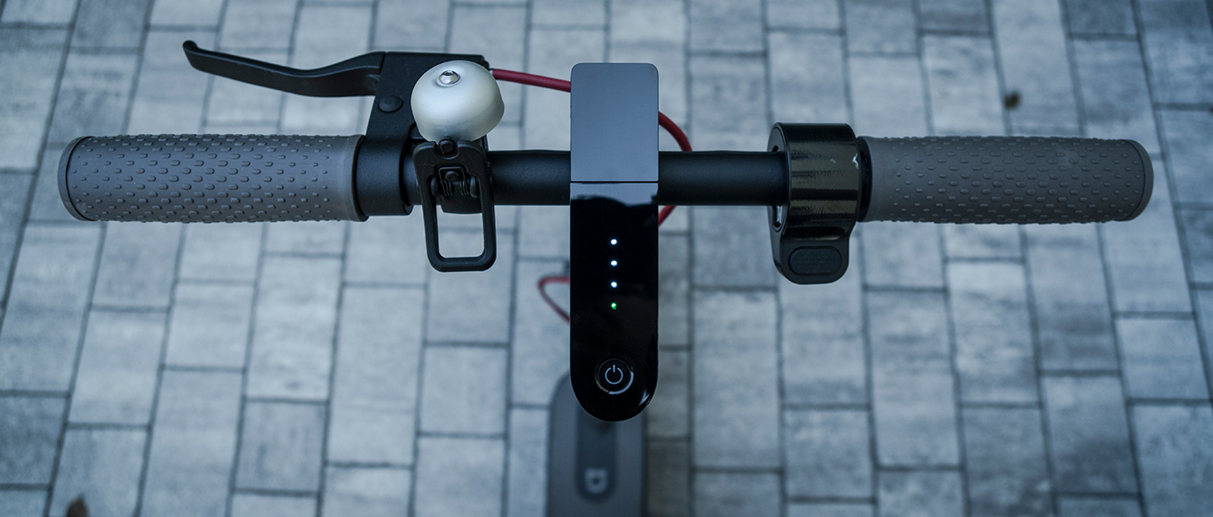 Xiaomi E-Scooter M365 - Steering Bar