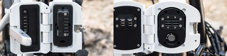 ADO A20 vs HIMO Z20 - Battery