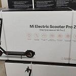 New 2020 model: Xiaomi Scooter PRO 2 vs Xiaomi Scooter PRO