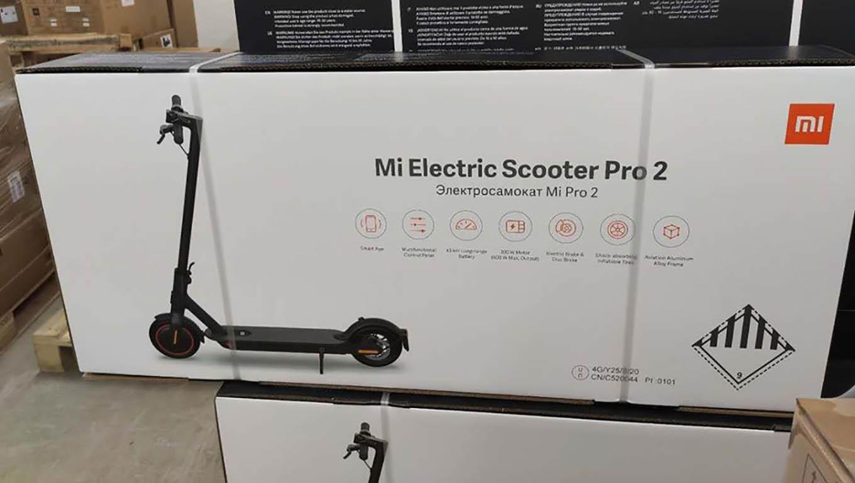 New 2020 Model Xiaomi Scooter Pro 2 Vs Xiaomi Scooter Pro Elproducente Com Travel