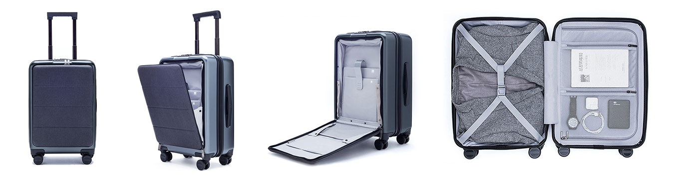 Xiaomi Business Suitcase - 20""