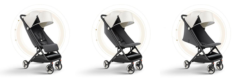Xiaomi Stroller - Recline Seat