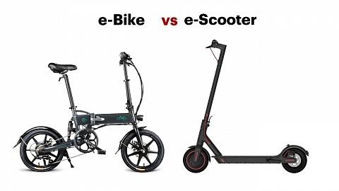 Xiaomi M365 Scooter vs Ninebot ES2 - Comparison Review