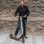 Ninebot ES2 (by Segway) Scooter – Review