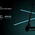 Xiaomi Mi Electric Scooter Pro 2 – Mercedes-AMG F1 Team Edition